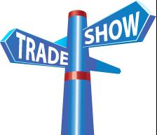 2019 Trade Show List