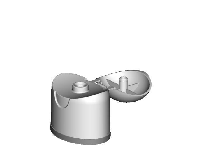 Domed Dispensing