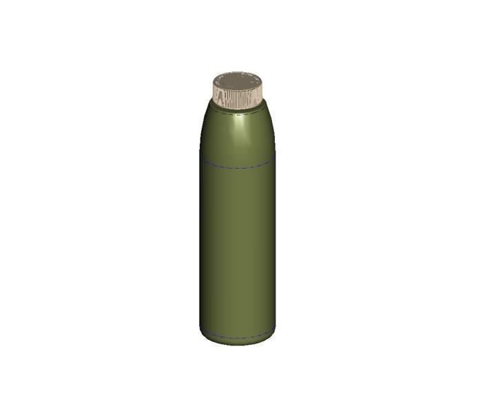 Tall Bullet
